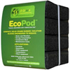 EcoPod - shock absorption pads