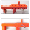 Adjustable Joist Gripper Attachment