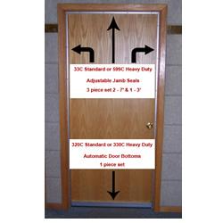 to soundproof a vila articles key bob door how for strategies