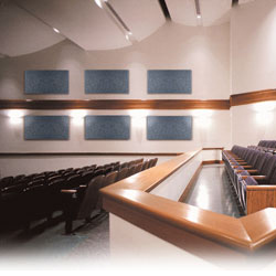Sound Silencer - Acoustical Panels